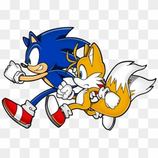 Sonic Adventure Official Artwork Clipart 4290829 Pikpng