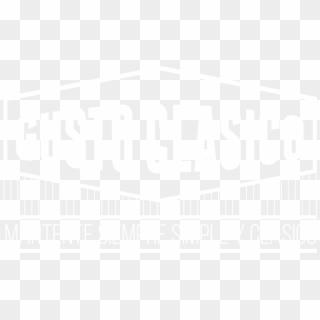 White Du Logo Clipart 1915486 Pikpng