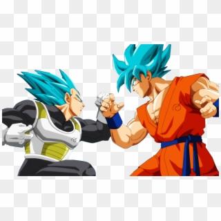 Ssgss Goku And Vegeta Wallpaper Wallpapersafari Dragon Ball God Mode Clipart 4317242 Pikpng