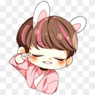 45 453269 bts jungkook cute chibi btsjungkook jungkook chibi bts