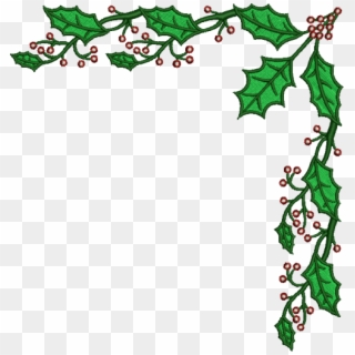 Christmas Border Clip Art.Free Christmas Clip Art Borders Png Transparent Images Pikpng