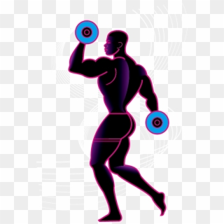 Free Weightlifting Png Transparent Images - PikPng