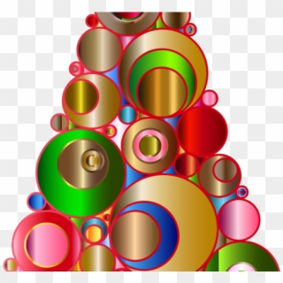 Free Abstract Christmas Tree Png Transparent Images Pikpng