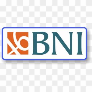 489 4896877 logo bank bni png bank negara indonesia clipart