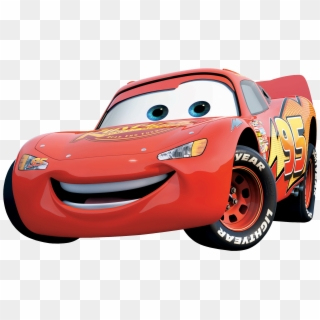 jpg royalty free stock lightning mcqueen clipart rainbow - happy birthday cars 3 - png download