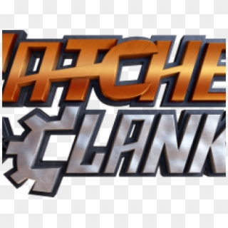 Ratchet Clank Future Ratchet And Clank Quest For Booty Logo Clipart 5139508 Pikpng