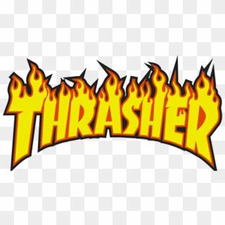 Phantomforsnapchat Filterthrasher 0 Thrasher Thrasher