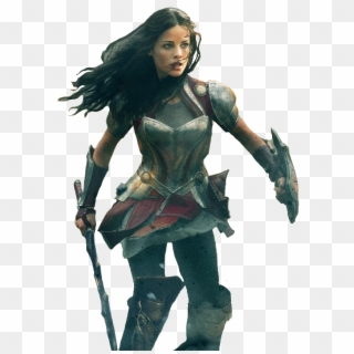 Png Sif Thor Ragnarok Female Characters Transparent Png