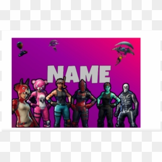 Free Fortnite Png Transparent Images Pikpng