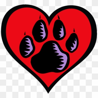 Free Heart Paw Print Png Png Transparent Images Pikpng Check out our paw heart png selection for the very best in unique or custom, handmade pieces from our shops. pikpng