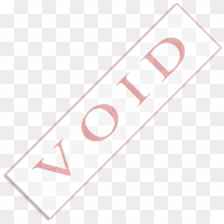 Void Stamp Png Triangle Clipart 5604618 Pikpng