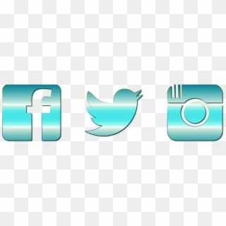 Free Instagram And Twitter Logo Png Transparent Images - PikPng