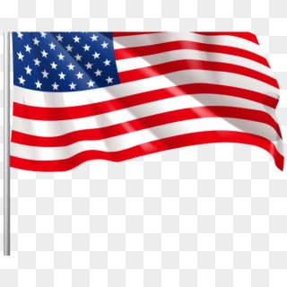 Flag Of The United States Thirteen Colonies Clip Art - Mexico - American  Transparent PNG