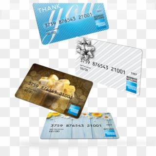 American Express® Platinum Card - American Express Gold Card