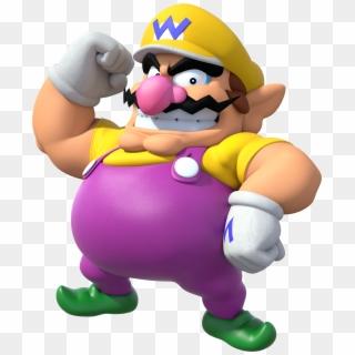 Super Mario Party Character List Wario Super Mario