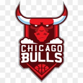 Free Chicago Bulls Logo Png Transparent Images Pikpng
